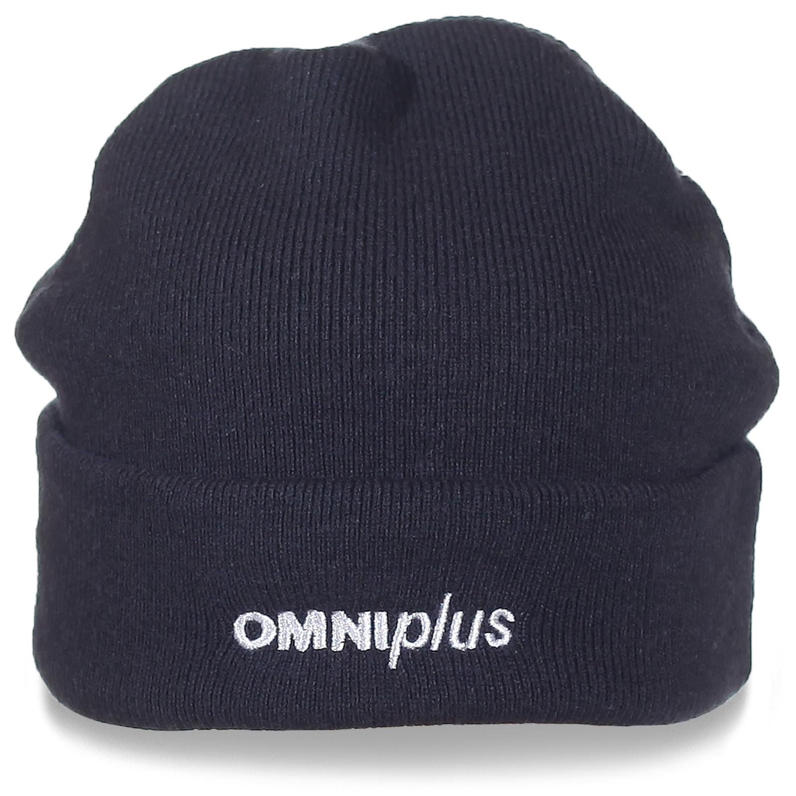 Мужская шапка OmniPlus