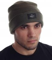 Мужская шапка от OBEY Clothing