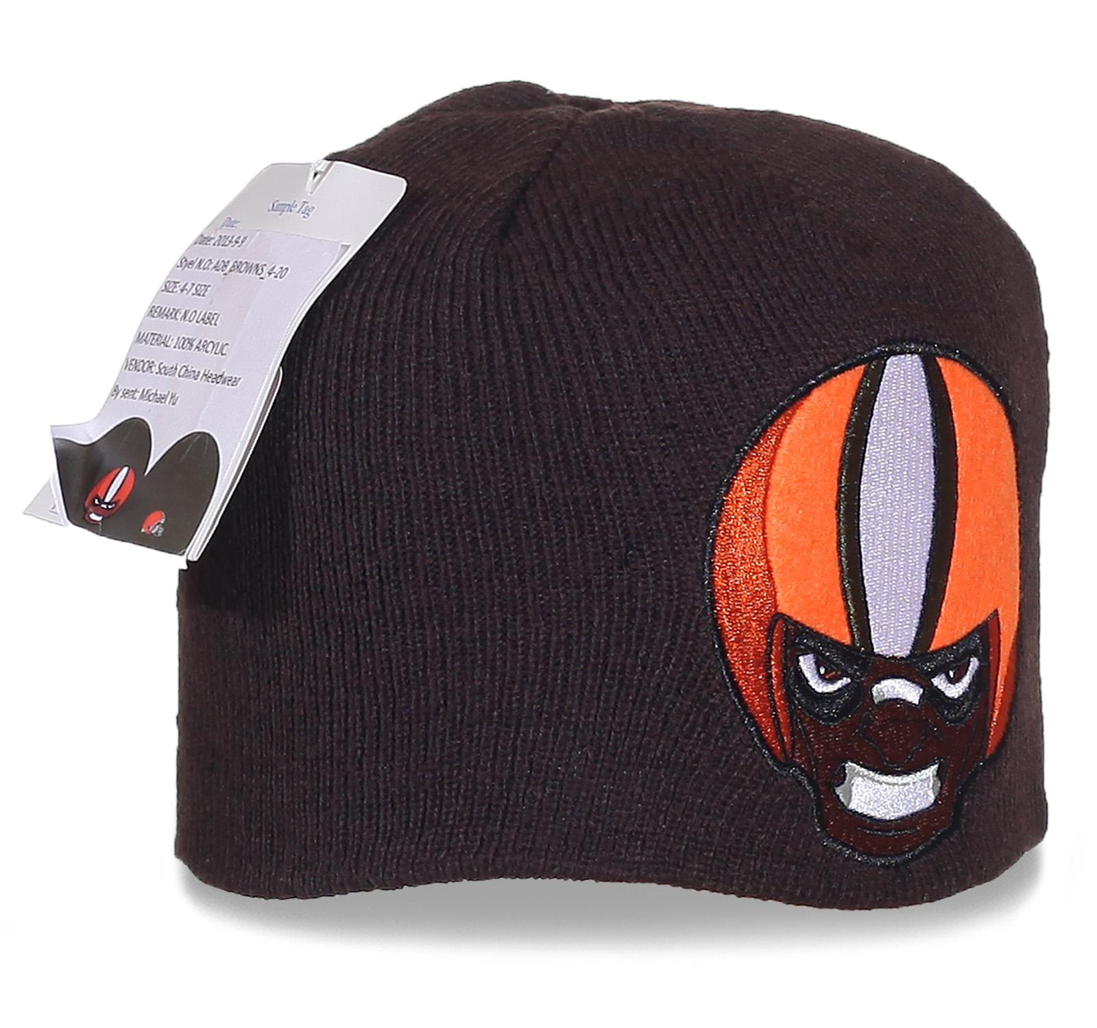 Мужская шапка Outerstuff