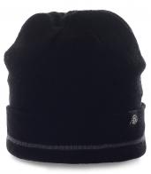 Мужская шапка REI Co-op. Фирменная модель отличного качества. Надежно согреет в любую погоду
