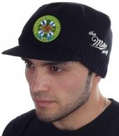 Мужская шапка с козырьком от Miller Way