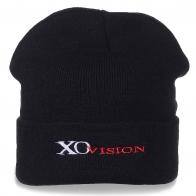 Мужская шапка с подворотом XO Vision