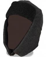 Мужская шапка-ушанка