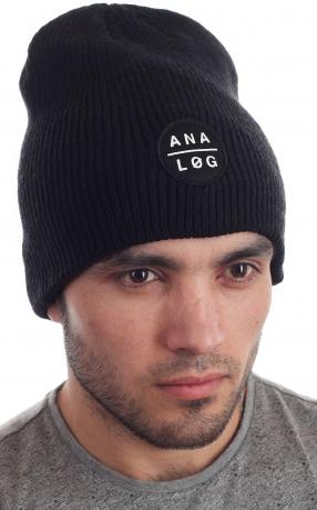 Хит сезона - молодежная шапка от ANALOG