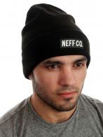 Мужская шапочка с отворотом от Neff