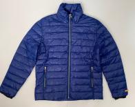 Мужская синяя куртка от BIG STAR