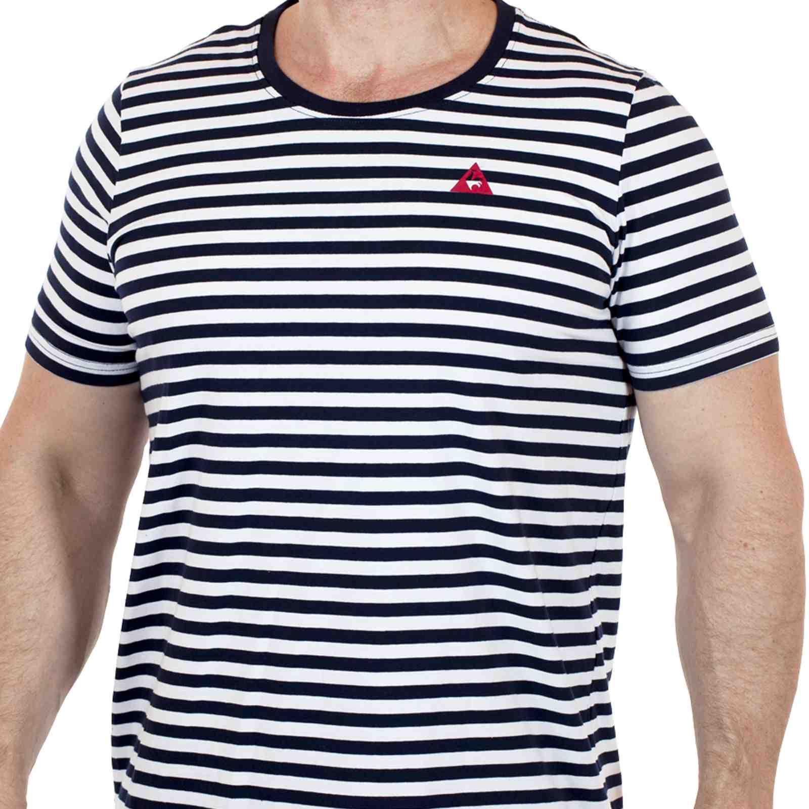 Мужская спортивная футболка Le Coq Sportif (Франция)-главная