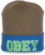 Мужская спортивная шапочка от Obey