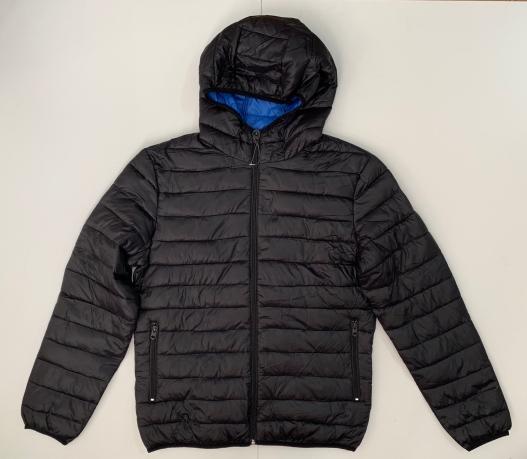Мужская стильная куртка