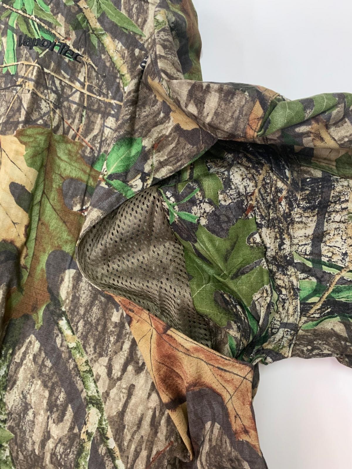 Мужская стильная рубашка Mossy Oak