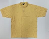 Мужская светлая футболка поло Port Authority