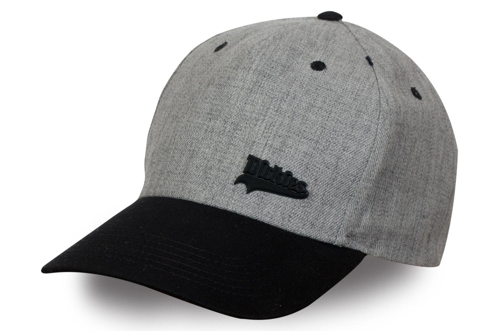 Мужская весенняя кепка Dickies - купить по экономной цене