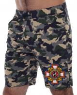Купить мужские армейские шорты Потомственный казак