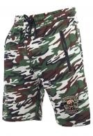 Мужские армейские шорты с нашивкой Охотничий спецназ