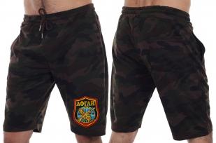 Мужские длинные шорты оптом в Военпро