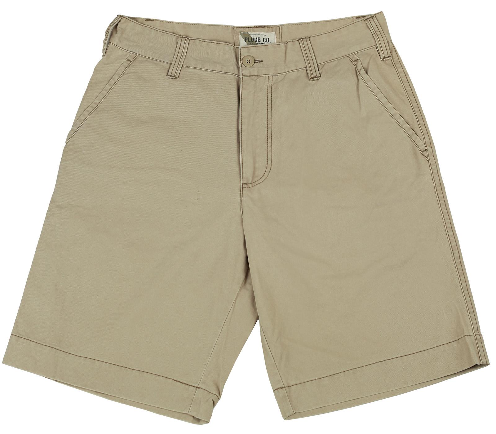 Мужские хлопковые шорты