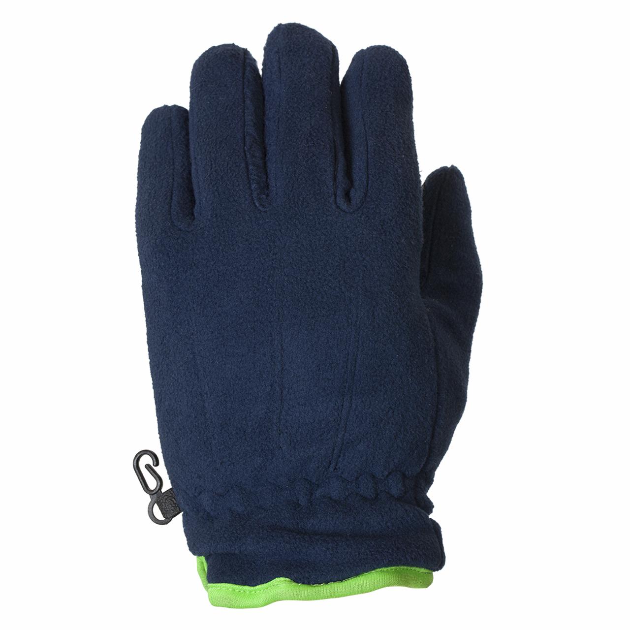 Мужские флисовые перчатки заказать в Военпро