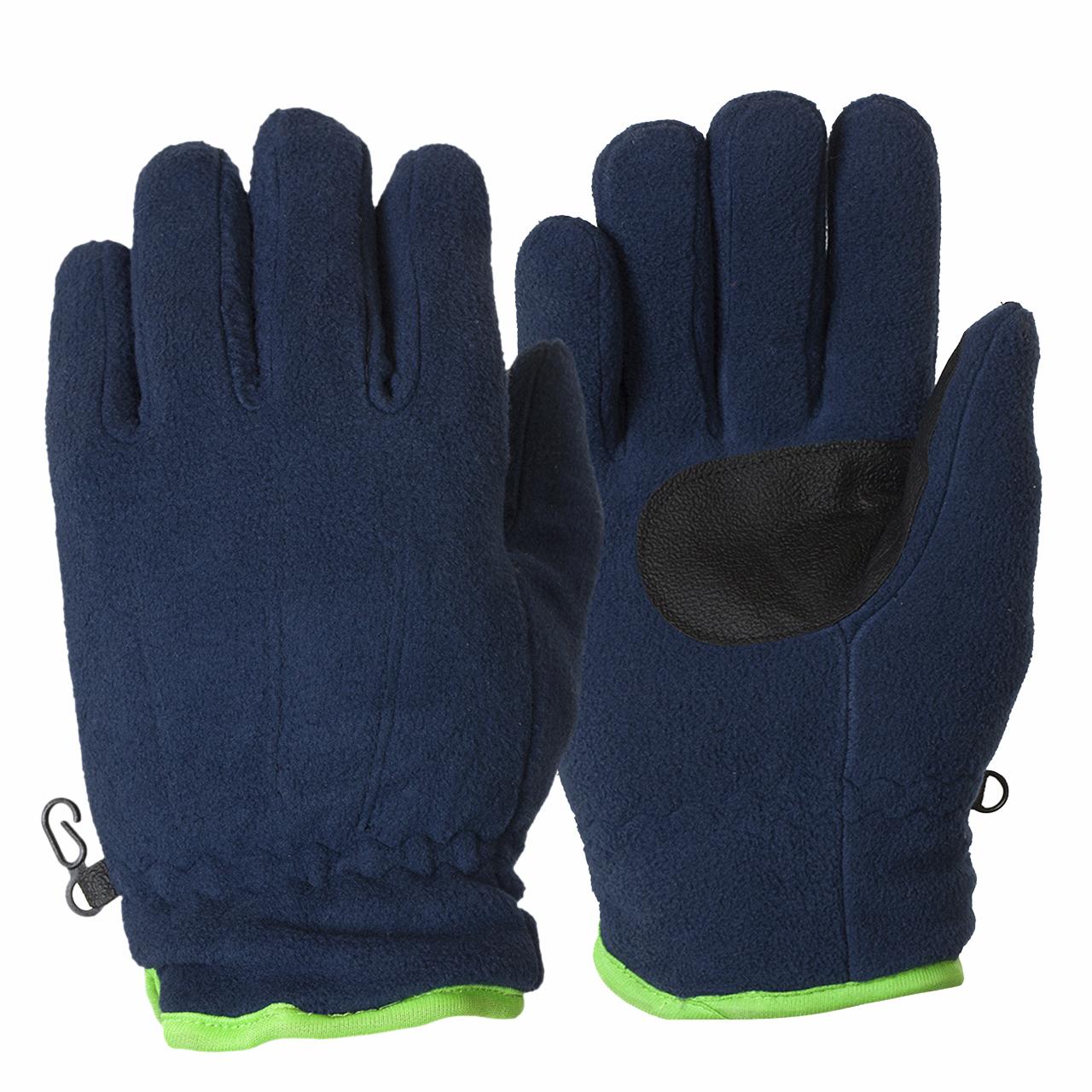 Купить в интернет магазине качественные перчатки на флисе, утепленные тинсулейтом