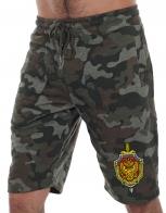 Мужские камуфляжные шорты ФСБ.