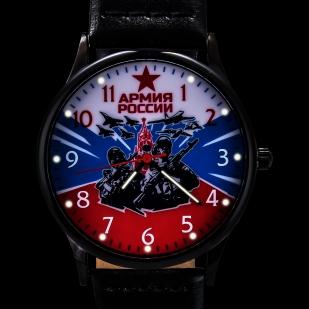 Мужские командирские часы Армия России