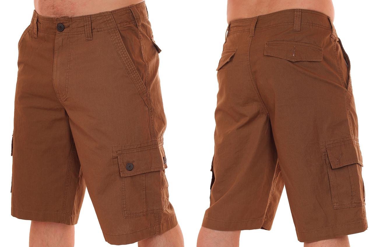 Самые востребованные мужские шорты от бренда Urban
