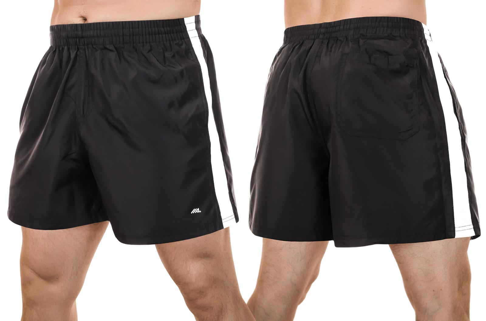 Заказать мужские купальные шорты брендового качества от MACE (Канада)
