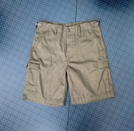 Мужские лаконичные шорты от BRANDIT