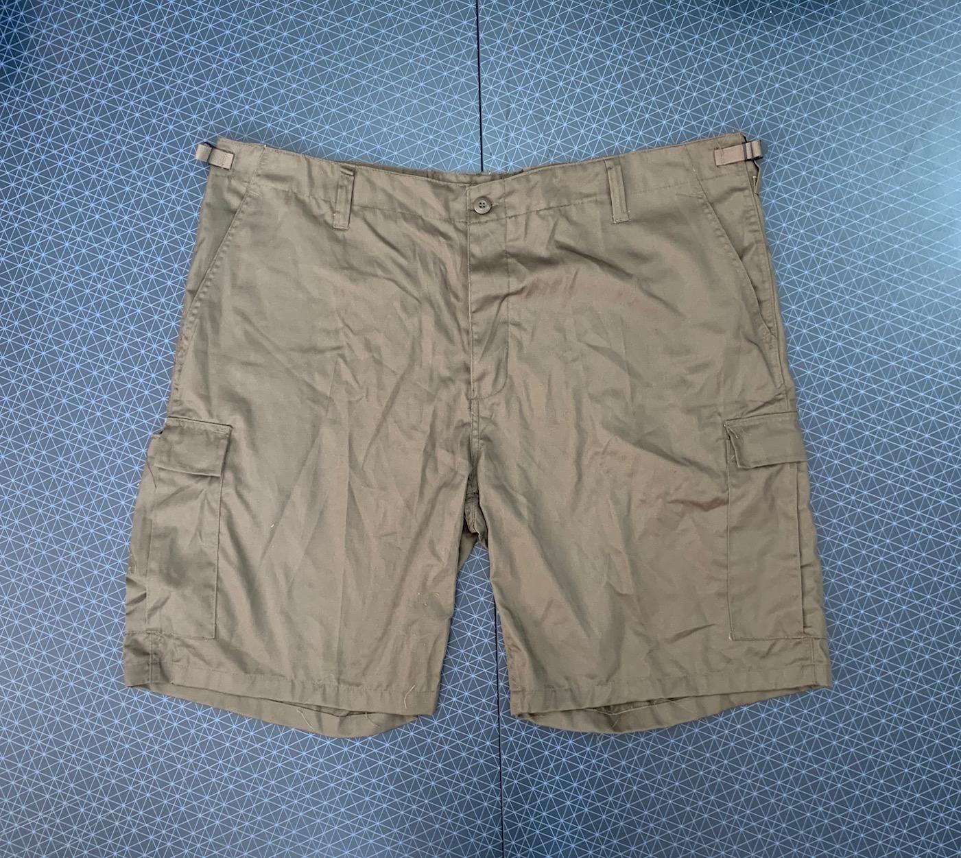 Мужские легкие шорты от Brandit