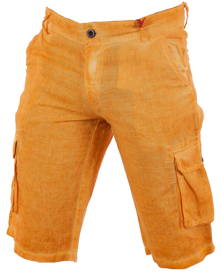 Купить мужские льняные шорты от бренда Enos по лучшей цене
