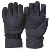 Мужские лыжные перчатки на флисе