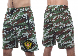 Мужские милитари шорты оптом в Военпро