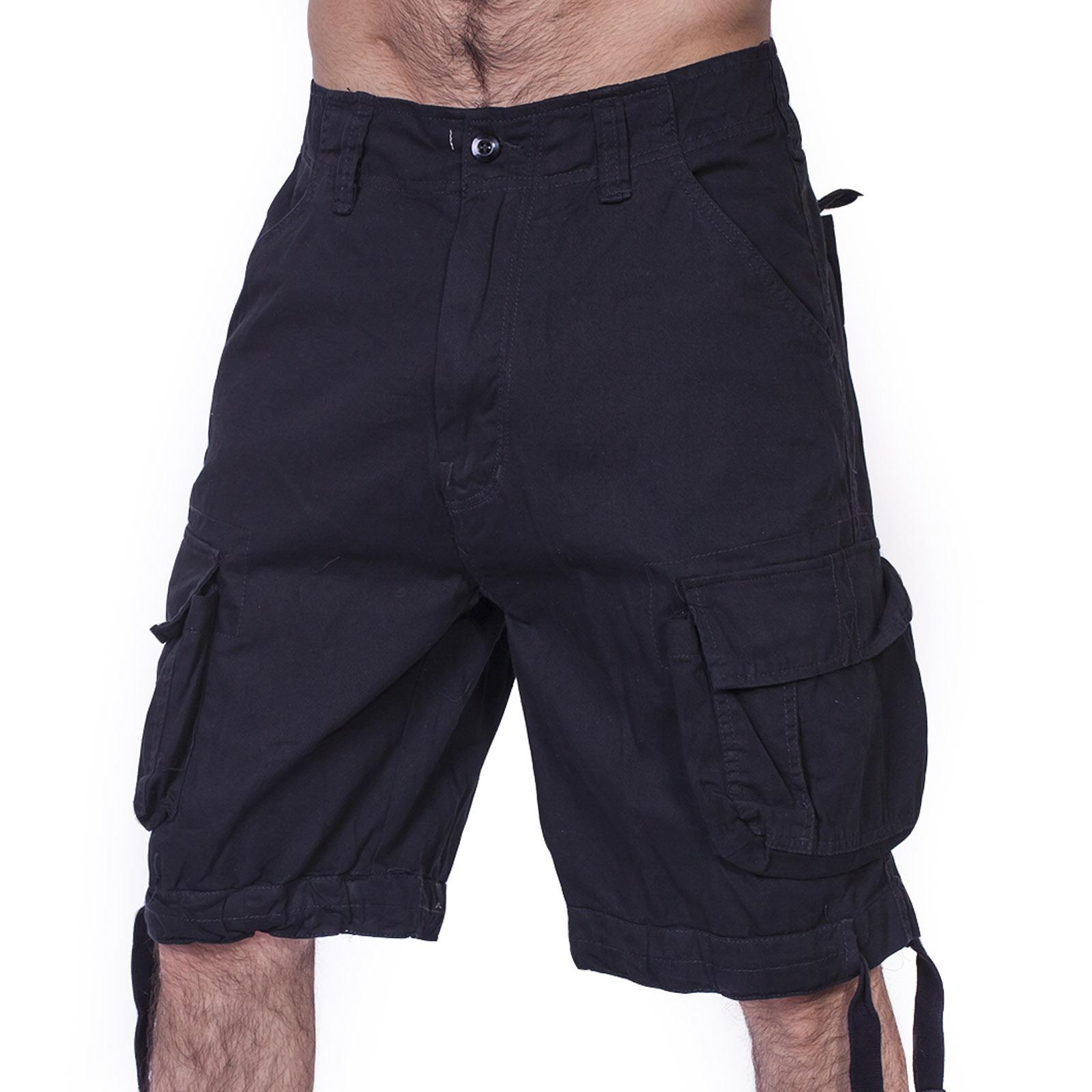 Мужские милитари шорты карго Brandit