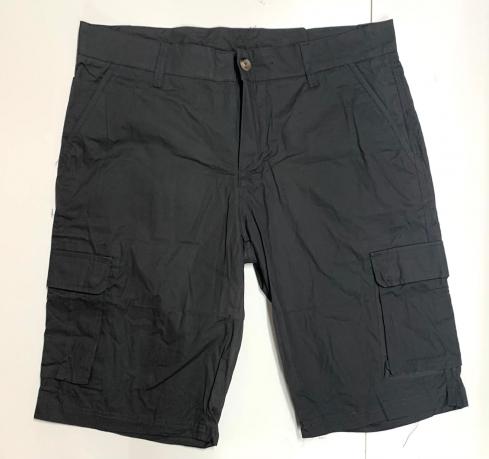 Мужские надежные шорты с карманам