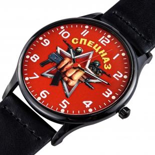 Мужские наручные часы с символикой Спецназа