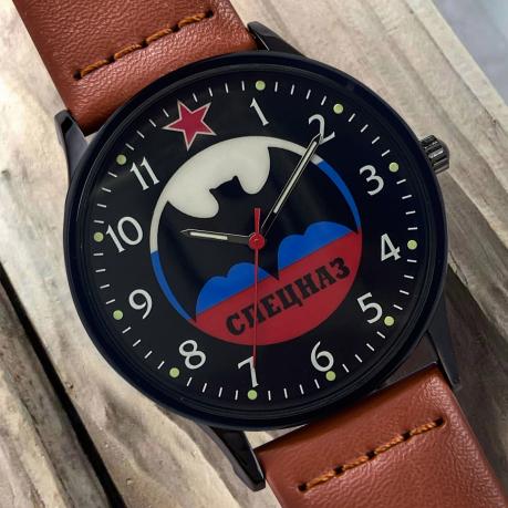 Мужские наручные часы Спецназ
