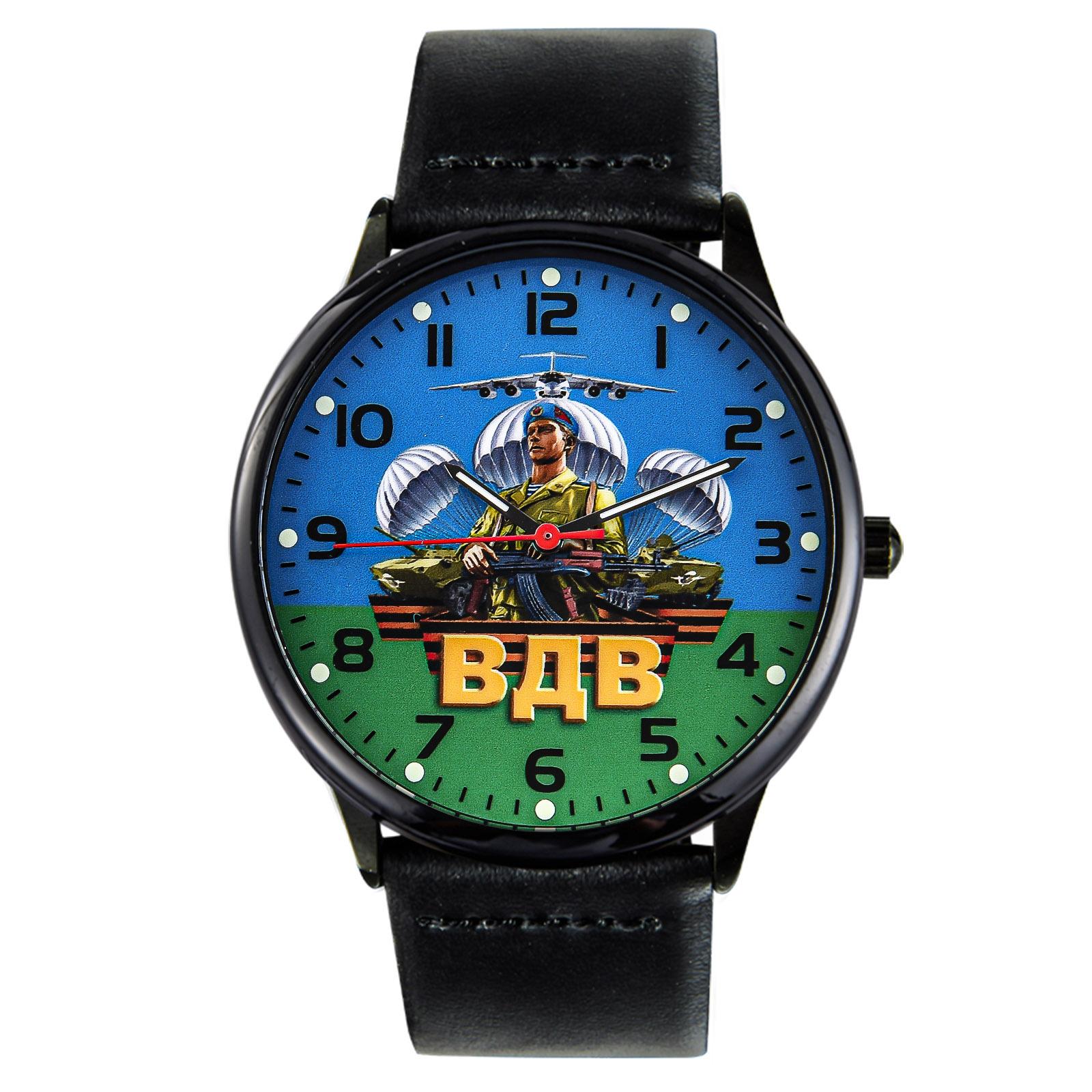 Купить подарочные часы Воздушно-десантные войска