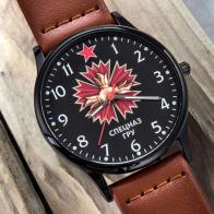 Мужские наручные командирские часы Спецназ ГРУ