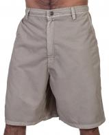 Мужские объемные шорты