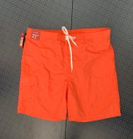 Мужские оранжевые шорты от MERONA