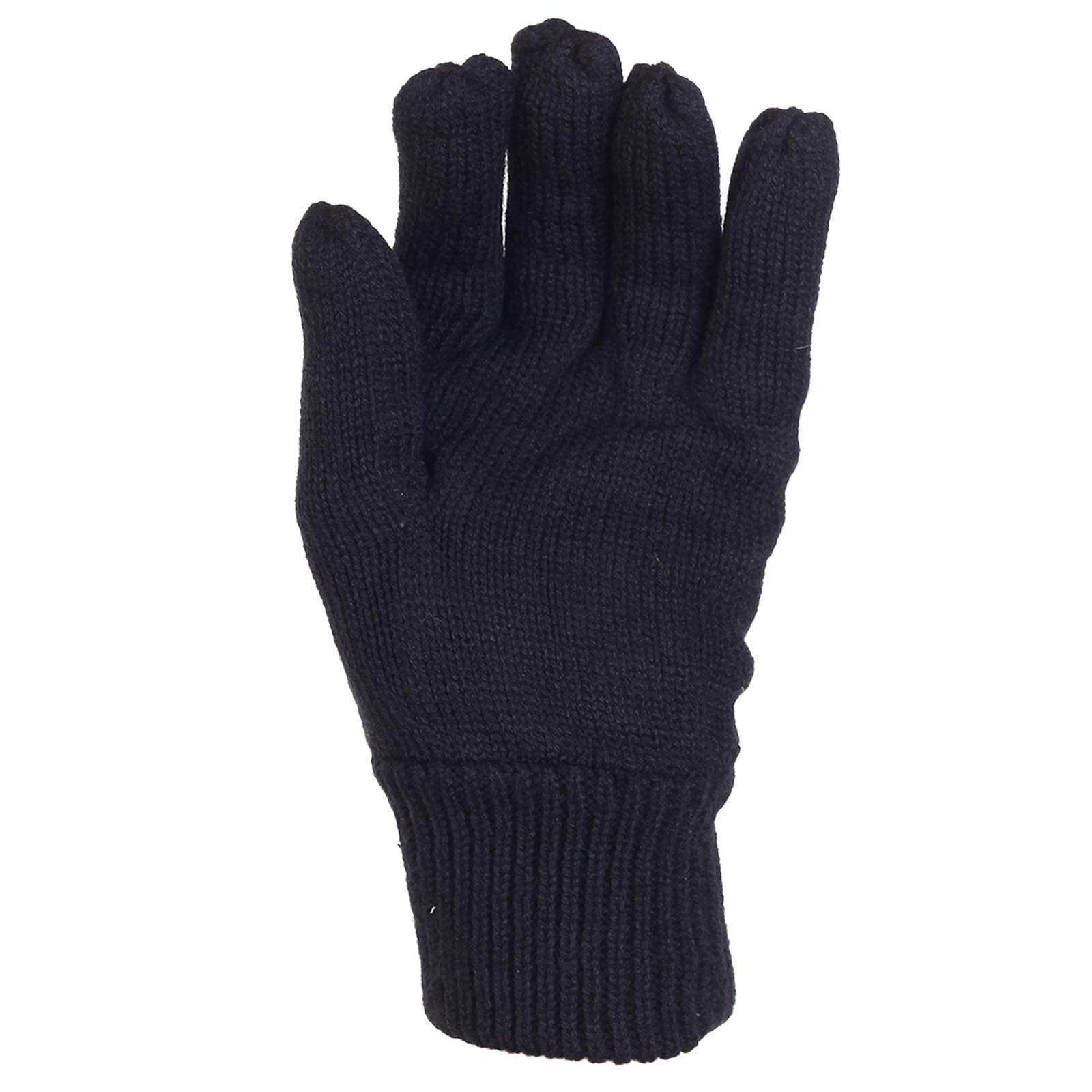 Мужские теплые перчатки Thinsulate