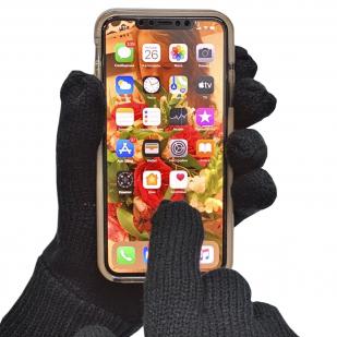 Мужские теплые перчатки Thinsulate с доставкой