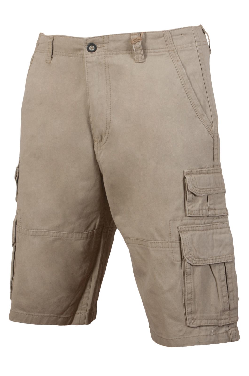 Мужские песочные шорты - купить в интернет-магазине