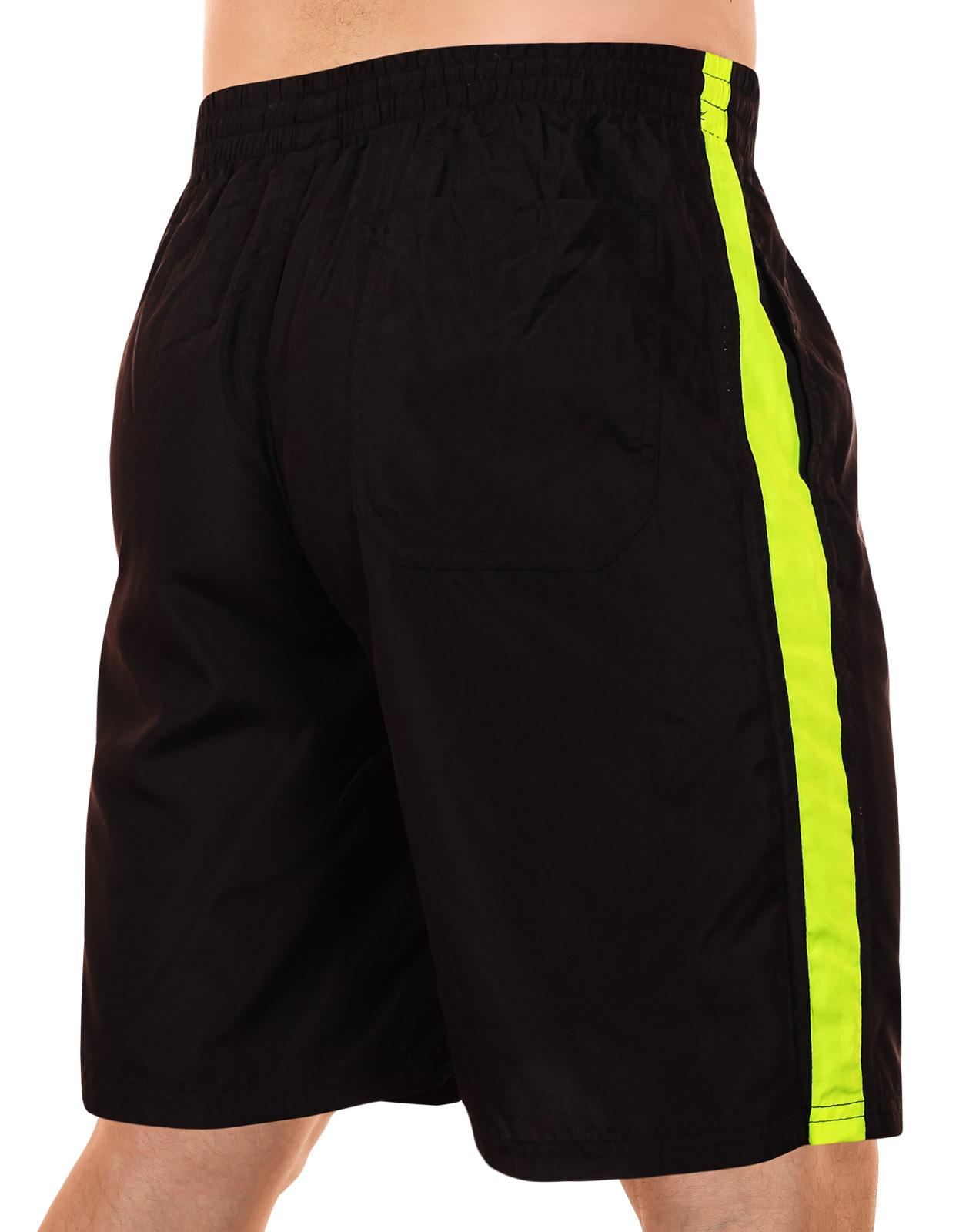 Мужские пляжные шорты классического стиля от MACE по лучшей цене