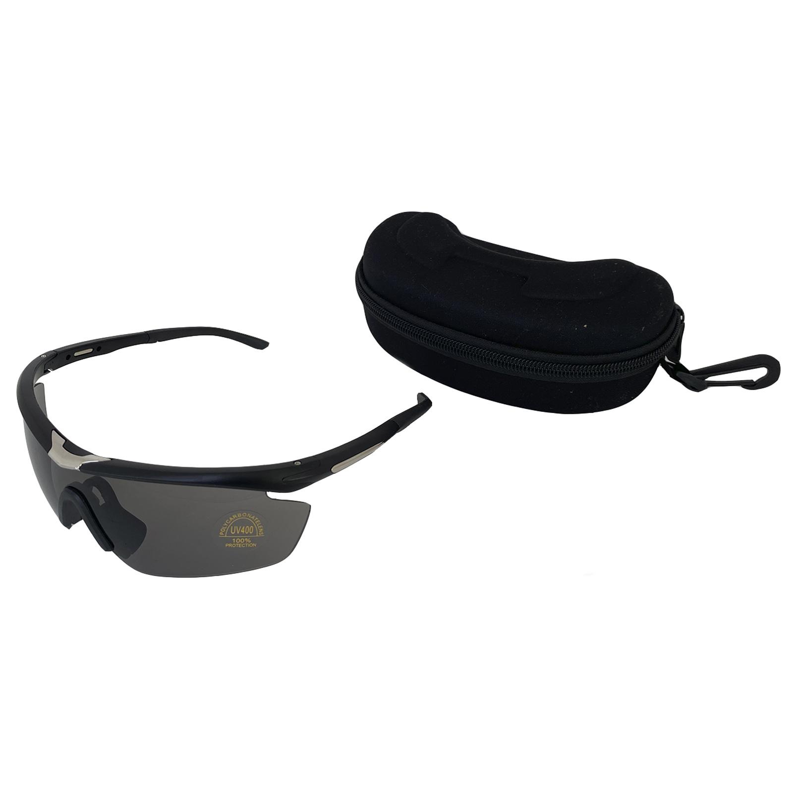 Мужские поликарбонатные очки UV400