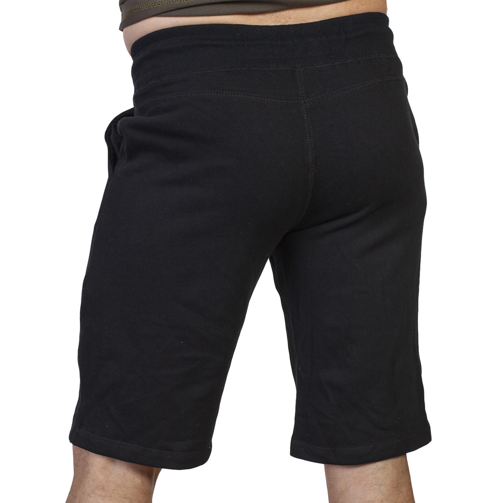 Качественные мужские шорты до колен – выбор огромен!