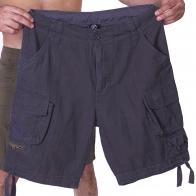 Мужские шорты бермуды немецкого бренда Brandit