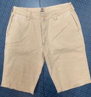 Мужские шорты-бриджи Khaki Brandit (Германия)