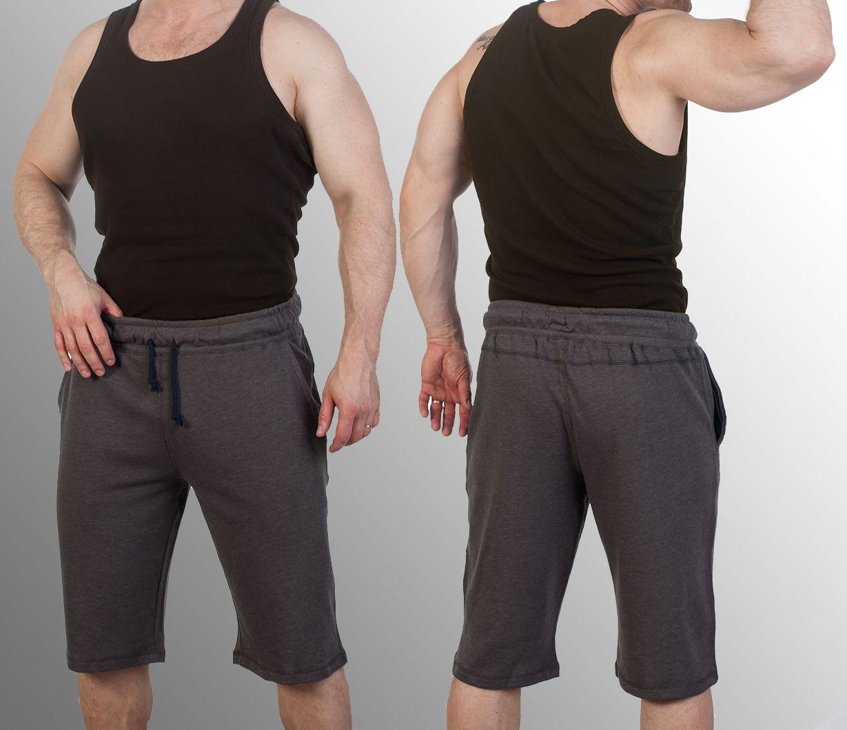 Мужские шорты для дома из новой коллекции