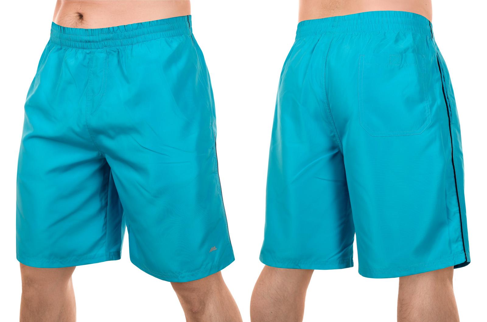 Заказать мужские шорты для отдыха на морском побережье от MACE (Канада)