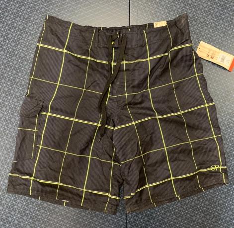 Мужские шорты для отпуска от бренда OP
